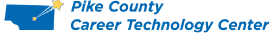 Pike County Career Technology Center Logo